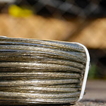 Clothesline cable made in Canada thumbnail