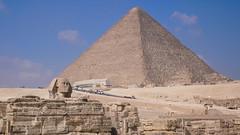 Pirámide (Porschista) Tags: piràmid piramide egipte elcairo esfinge keops