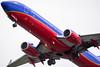Southwest Airlines | N8642J (MasonCObray) Tags: southwest southwestair southwestairlines swapic boeing boeinglovers boeing737 b738 737800 7378h4 portland portlandinternationalairport portlandoregon portlandor kpdx pdx 503 flypdx canon eos 6d 100400mm