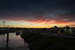 Entardecer em Rio Branco (felipe sahd) Tags: riobranco acre brasil norte rioacre entardecer pôrdosol sunset city cidade