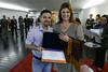 Fotos produzidas pelo Senado (Senado Federal) Tags: ilanatrombka exposição fotos ilustrações poemas premiação talentossenado2017 rafaelnunessousa brasília df brasil bra