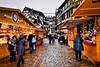 Un Noël en Alsace (thierrybalint) Tags: nikoniste marché noël strasbourg maison colombages