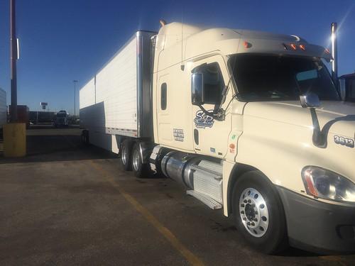S&B trucking