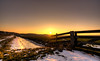 Winter has come. (Alex-de-Haas) Tags: 1635mm camperduin d750 dutch hdr holland hondsbosschezeewering nederland nederlands netherlands nikkor nikkor1635mm nikon nikond750 noordholland thenetherlands westfriesland belichting cloudless daglicht daylight fence handheld hek hemel highdynamicrange landscape landscapephotography landschap landschapsfotografie licht light lighting lucht onbewolkt skies sky sneeuw snow sundown sunset unclouded winter zonsondergang