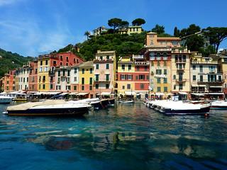 Portofino (Cinque terre, Italy)