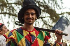¿Arlequín? (Frankness2008) Tags: 1750 7d aragon callejera canon colorido eos españa festival folklorico gente huesca jaca personas sigma zoom