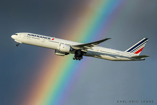 Air France 777 - CDG