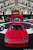 RM Auctions Paris 2015 - Ferrari F40 (Deux-Chevrons.com) Tags: ferrarif40 ferrari f40 supercar hypercar classic classique auto automobile automotive oldtimer car coche voiture vintage france paris classiccar rmauctions rmsothebys rmauction auction enchère