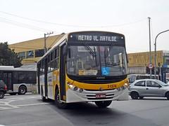 VIP - Unidade Itaim Paulista 3 1374 CAIO Apache Vip II Mercedes-Benz OF-1722M (Valber Santana) Tags: ônibus veiculo sãopaulo vip itaim paulista jardim helena avenida passageiro urbano transporte caio apache ii mercedes benz brasil brazil bus