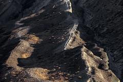 chaulk ridge (ffoster) Tags: rainbowbasinnaturalarea park california landscape mojavedesert colorphotography frankfoster nikonsigma d800