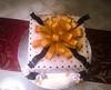 (Phxgirl) Tags: present cake gumpaste fondant