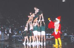 1989 Mascot
