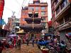When it rains in Kathmandu (CamelKW) Tags: abc annapurnabasecamptrek annapurnaregiontrek kathmandu mbc machapuchare machapucharebasecamp nepal pokhara