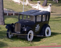 CUBA Varadero Al Capone house (pontfire) Tags: cuba varadero al capone house explore explorer