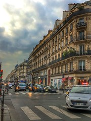 Paris Francis ~ Apartments - Hotels - Store Fronts _ Downtown
