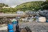 "The amazing Lyn Valley as it meets the sea at Lynmouth, North Devon. (Scotland by NJC.) Tags: lynmouth northdevon england uk harbour harbor مِينَاء porto 海港 luka přístav havn haven puerto satama port hafen λιμάνι 港 항구 okręt гавань hamn ท่าเรือ liman bến cảng boat barge ""cabin cruiser"" ""canal boat"" canoe ""fishing مَرْكَب barco 小船 brod loď båd boot vene bateau βάρκα nave ボート 배 båt łódź barcă creels valley vale gorge dale glen strath cwm coombe"