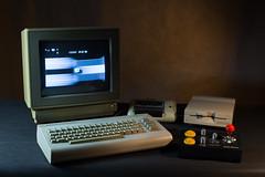 Commodore 64G (Born_In_6502) Tags: retro retrocomputing retrocomputers oldcomputers vintagecomputers vintagecomputing beautyshots podstawczynski adampodstawczynski