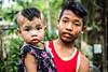 People of myanmar (Eva Janku) Tags: kid child myanmar eyes locals local pople