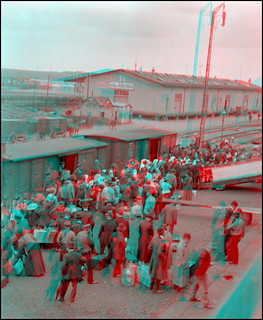 Freight Office (anaglyph)