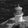 Sailors beware! (OzzRod) Tags: pentax k1 hd pentaxd fa 28105mm f3556 makapuu lighthouse monochrome blackandwhite oahu hawaii
