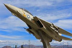 Grumman F-14A Tomcat ~ 158623 (Aero.passion DBC-1) Tags: missile park point mugu ca dbc1 david biscove aeropassion aviation collection grumman f14 tomcat ~ 158623