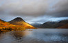 Yewbarrow splash of light (alf.branch) Tags: westcumbria water wasdale wastwater wasternlakes cumbria clouds cumbrialakedistrict calmwater refelections reflection afternoonlight alfbranch landscape lakes lakedistrict lakesdistrict lakeland olympus olympusomdem1 omd zuiko zuiko1240mmf28pro ngc