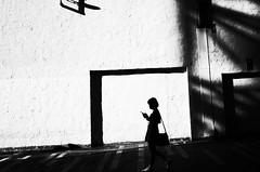 (bigboysdad) Tags: monotone monochrome blackandwhite bw ricoh street sydney australia gr