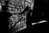 The Third Man (Sergi_Escribano) Tags: barcelona streetsofbarcelona barcelonastreetphotography streetphotography sergiescribano sergiescribanophotography shadows blackandwhite blancoynegro barrigotic silhouette dark darkness city streetphoto monochrome monochromatic