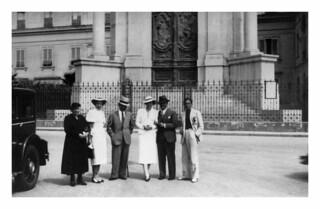 matrimonio di Bianca e Giacomo - 1937