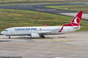Turkisch Airlines / B737-800 / TC-JHS (Jonas_Evrard) Tags: aviation airport aircraft airplane airliner kölnbonn köln spotting photography planespotting plane planes photografie