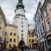 A capital Bratislava