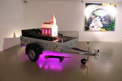 ERIK ŠILLE: error - Dom umenia / Kunsthalle Bratislava
