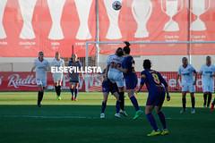 Sevilla FC Femenino - FC Barcelona Femenino-10