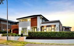 1 Half Penny Avenue, Kellyville NSW