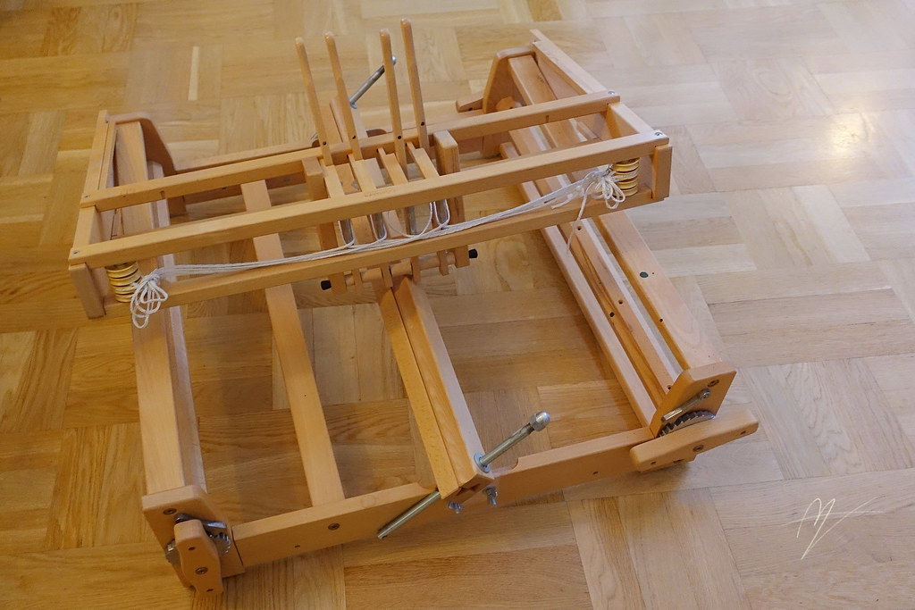 Glimakra weaving looms