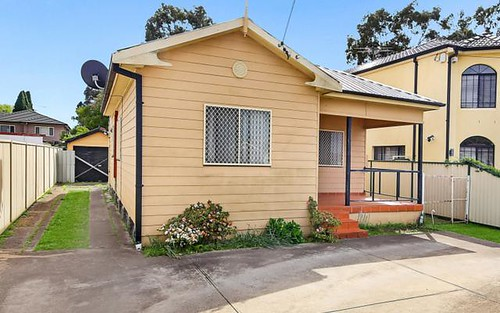 5 Donnelly St, Guildford NSW 2161