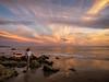 El Matador State Beach (Eric Zumstein) Tags: elmatador clouds