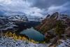 Yukness View (Wei, Willa) Tags: yuknesstrail lakeohara canadianrockymountains banff