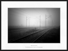 fog structures (Teo Kefalopoulos - Art Photography) Tags: macedoniagreece makedonia timeless macedonian macédoine mazedonien μακεδονια македонија