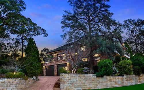 1 Kirkwood Ct, Castle Hill NSW 2154