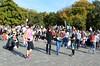 2017_BpMaraton_7229 (emzepe) Tags: 2017 október ősz hungary ungarn hongrie budapest 32 32nd spar marathon maraton futó futás running run runner sport event futófesztivál festival mass tömegsport dózsa györgy út felvonulási tér befutók cél finish area terület ötvenhatosok tere lány