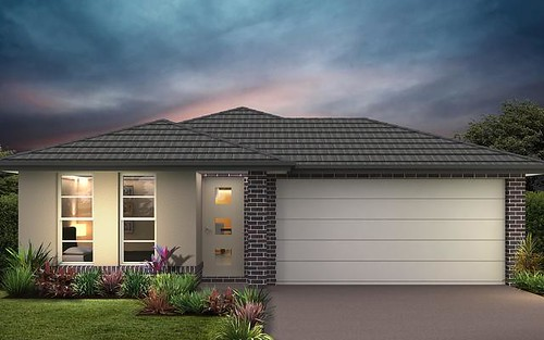 Lot 144 Lucere, Leppington NSW