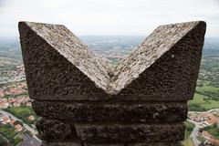 San Leo and San Marino-26 (kchantraine) Tags: europe italy katieredburn sanmarino vacation westerneurope cittàdisanmarino sm