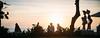 sunset mood.. (paul.wienerroither) Tags: bali sunset indonesia light sun ocean oceanlove sky view silhouette travel photography canon 50mm 5dmk3 berama people beautiful