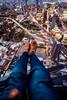 City Light (Terry Moran Photography) Tags: new york city ny nyc big apple nikon d810 nikkor usa flynyon manhattan helicopter birds eye view sky skyline landscape cityscape structures