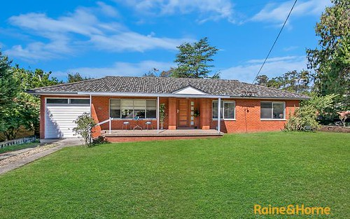 69 Dryden Av, Carlingford NSW 2118