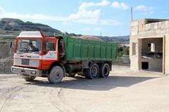 "AEC ""Vassallo"" (Falippo) Tags: truck malta tipper lorry autocarro aec camion lkw ribaltabile vassallo britishlorry"