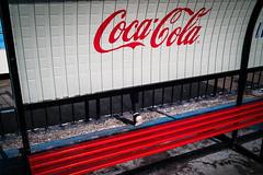 * (Sakulchai Sikitikul) Tags: street snap streetphotography songkhla sony voigtlander stretching cocacola coke 28mm thailand hatyai
