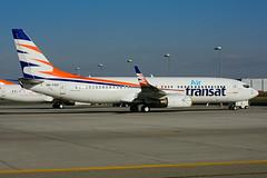 OK-TSO (Air Transat - Smartwings) (Steelhead 2010) Tags: airtransat smartwings boeing b737 yyz okreg oktso