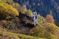 Herbst im Val Ferrera (torremundo) Tags: landschaften berge bergbach herbst innerferrera graubünden schweiz lärchen lärchenwald herbstfärbung blätter herbststimmung